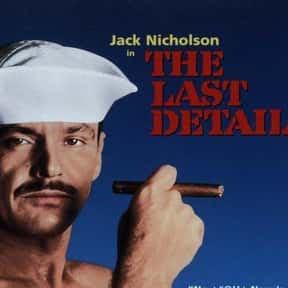 The Last Detail is listed (or ranked) 18 on the list The Best New Hampshire Movies