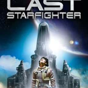 The Last Starfighter is listed (or ranked) 1 on the list The Best Space Adventure Films
