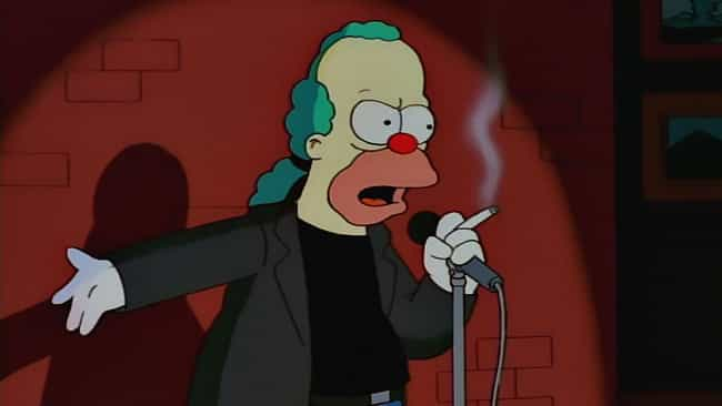 The Last Temptation of Krust is listed (or ranked) 2 on the list The Best Krusty Episodes of 'The Simpsons'