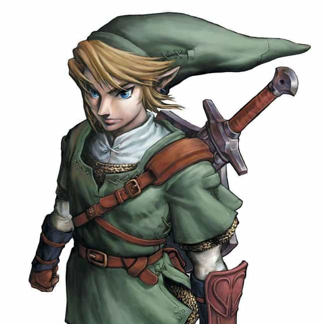 The Legend of Zelda is listed (or ranked) 2 on the list People Share Stories Of Their First Video Game Experience
