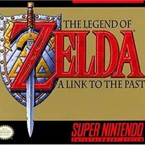 The Legend of Zelda: A Link to is listed (or ranked) 2 on the list Every 'Legend of Zelda' Game, Ranked Best To Worst