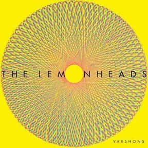 The Lemonheads is listed (or ranked) 24 on the list The Best Bands That Are Named After Foods