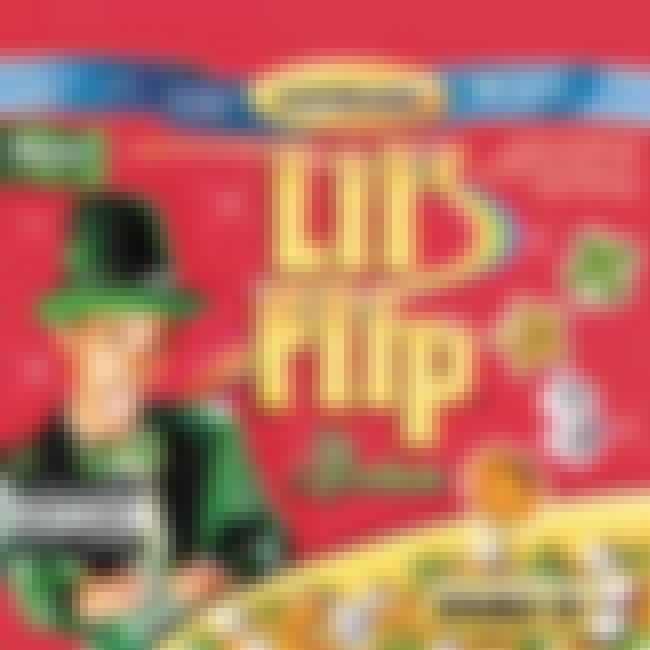 The Leprechaun is listed (or ranked) 2 on the list The Best Lil' Flip Albums of All Time
