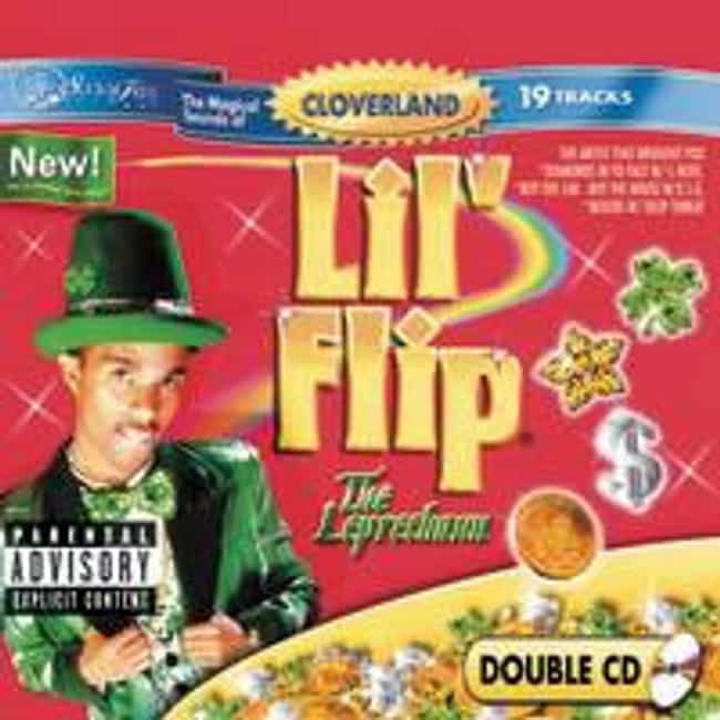 List of All Top Lil' Flip Albums, Ranked
