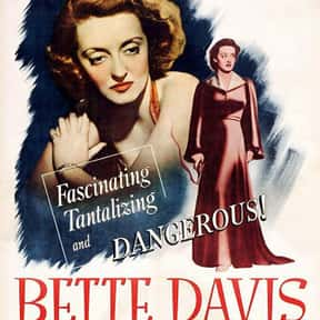 The Letter is listed (or ranked) 4 on the list The Best Bette Davis Movies