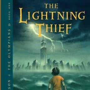 The Lightning Thief is listed (or ranked) 4 on the list The Best Books for Teens