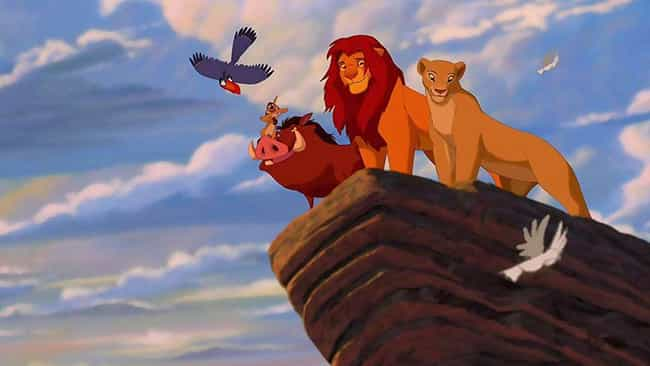 The Lion King is listed (or ranked) 1 on the list 16 Kids' Movies That Parents Can Actually Watch Over And Over Without Losing Their Minds