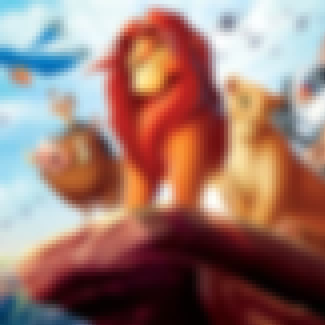 The Lion King is listed (or ranked) 3 on the list The Top 25 Must-See Quintessential Animated Movies