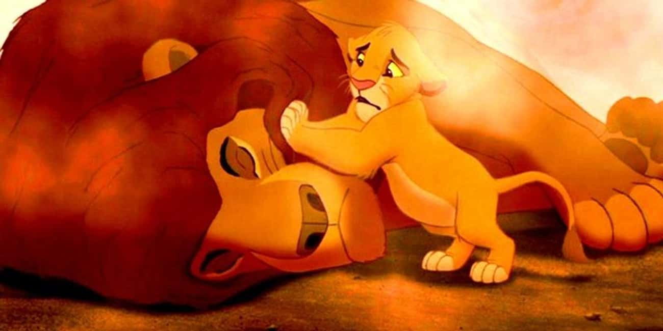 The Lion King is listed (or ranked) 3 on the list The Best Kid Movies Catered to Adult Humor