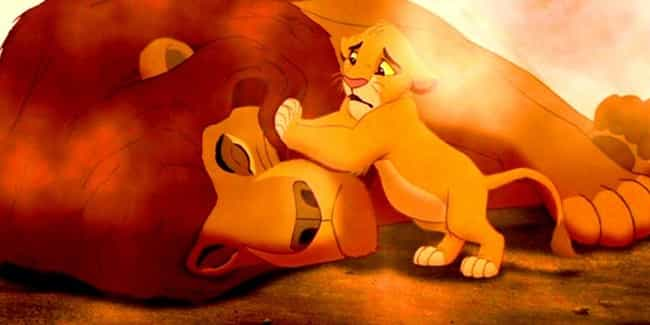 The Lion King is listed (or ranked) 4 on the list Disney Movie Plot Holes That'll Ruin Everything