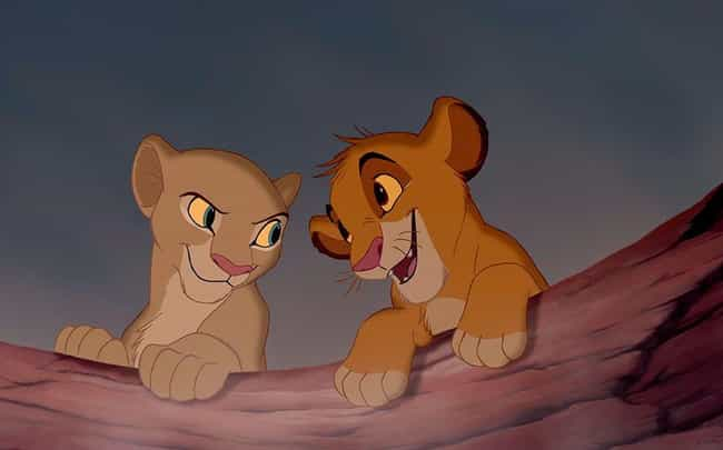 The Lion King is listed (or ranked) 4 on the list 17 Movie Sidekicks Who Were The True Heroes All Along