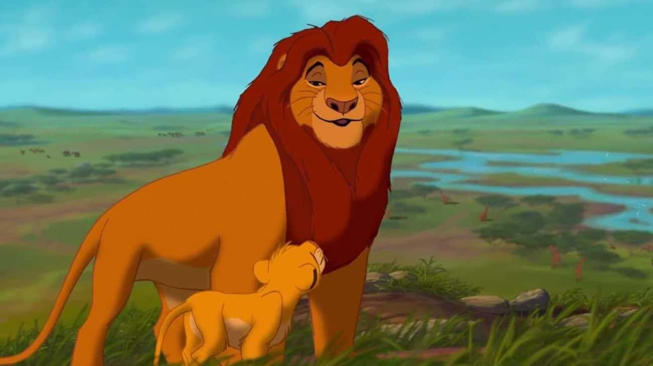 The Lion King is listed (or ranked) 1 on the list 28 Movies That Actually Taught Us Something
