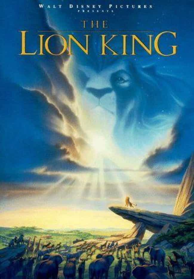 The Lion King is listed (or ranked) 1 on the list 27 Movies That Actually Taught Us Something