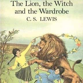 The Lion, the Witch and the Wa is listed (or ranked) 9 on the list The Best Selling Books of All Time