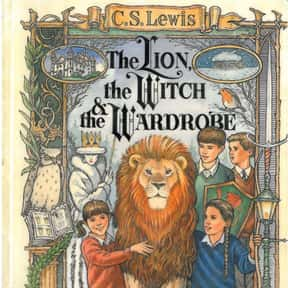 The Lion, the Witch and the Wa is listed (or ranked) 2 on the list The Best Books for Fourth Graders