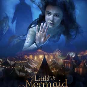 The Little Mermaid is listed (or ranked) 2 on the list The Best Mermaid Movies