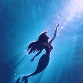 The Little Mermaid is listed (or ranked) 20 on the list The Highest-Grossing G Rated Movies Of All Time