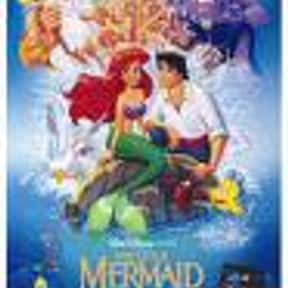 The Little Mermaid is listed (or ranked) 6 on the list Movies That Turned 30 in 2019