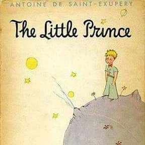 The Little Prince is listed (or ranked) 3 on the list The Best Selling Books of All Time