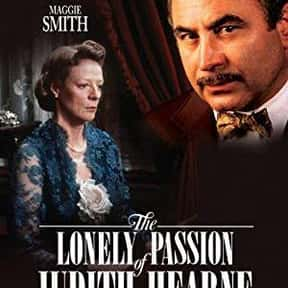 The Lonely Passion of Judith H is listed (or ranked) 2 on the list The Best Maggie Smith Movies