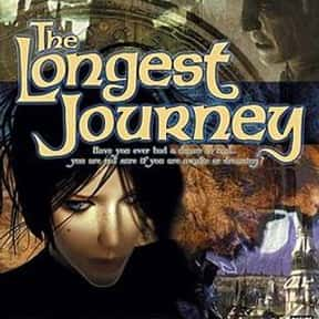 The Longest Journey is listed (or ranked) 7 on the list The Best Point and Click Adventure Games Of All Time