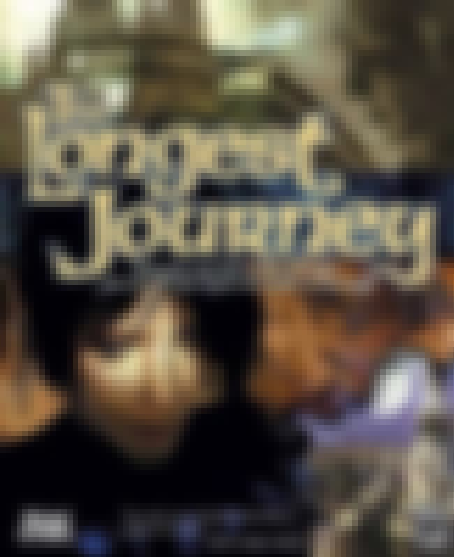 The Longest Journey is listed (or ranked) 100 on the list Top 100: Greatest Video Games Of All Time