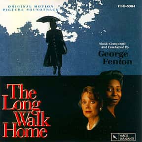 The Long Walk Home is listed (or ranked) 15 on the list The Best Whoopi Goldberg Movies