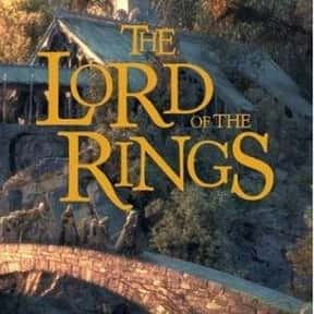 The Lord of the Rings is listed (or ranked) 12 on the list Books That Changed Your Life