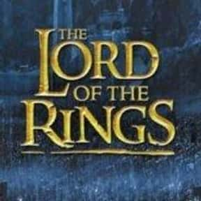 The Lord of the Rings Trilogy is listed (or ranked) 6 on the list The Best Books for Teens