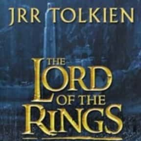 The Lord of the Rings is listed (or ranked) 2 on the list The Best Novels Ever Written