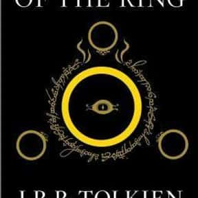 The Lord of the Rings is listed (or ranked) 5 on the list The Best Young Adult Fantasy Series