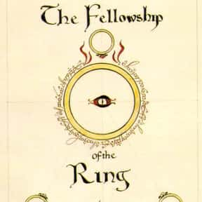 The Lord of the Rings is listed (or ranked) 6 on the list The Best Young Adult Fiction Series