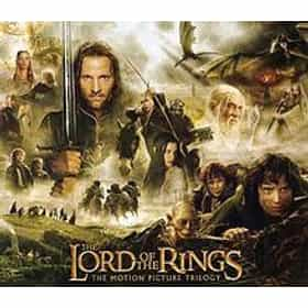 The Lord of the Rings film trilogy