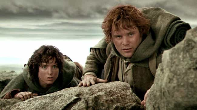 The Lord of the Rings film tri... is listed (or ranked) 1 on the list 17 Movie Sidekicks Who Were The True Heroes All Along