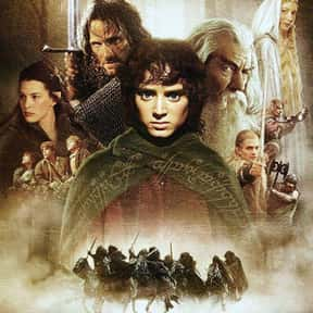The Lord of the Rings: The Fel is listed (or ranked) 24 on the list The Greatest Movie Themes