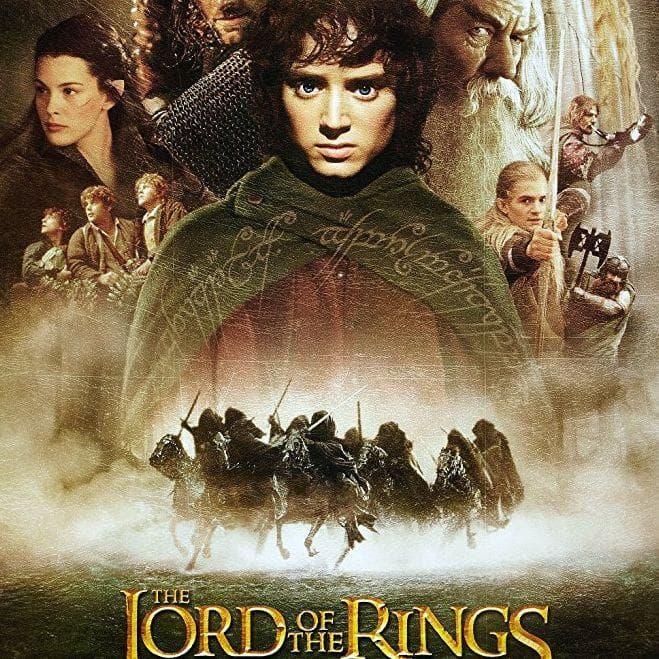 Random Best Fantasy Movies