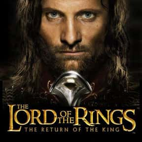 The Lord of the Rings: The Ret is listed (or ranked) 2 on the list Every Oscar Winning Film Ever