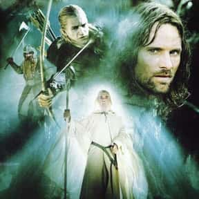 The Lord of the Rings: The Two is listed (or ranked) 22 on the list The Greatest Action Movies of All Time
