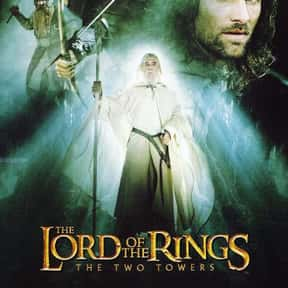 The Lord of the Rings: The Two is listed (or ranked) 20 on the list The Best PG-13 Action Movies
