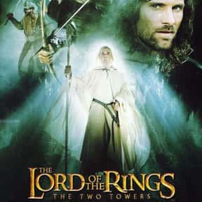 The Lord of the Rings: The Two is listed (or ranked) 8 on the list The Best Adventure Movies