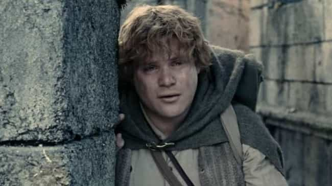 The Lord of the Rings: The Two... is listed (or ranked) 7 on the list Insane Movie Details You May Have Missed On Your First Watch