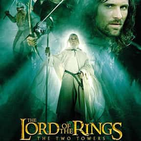 The Lord of the Rings: The Two is listed (or ranked) 2 on the list The Best Fantasy Movies