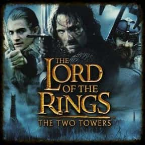 The Lord of the Rings - The Tw is listed (or ranked) 13 on the list The Best Movies Of All Time