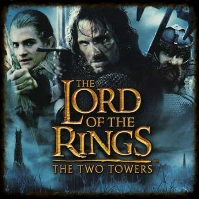 The Lord of the Rings: T... is listed (or ranked) 2 on the list Special Effects We Wish Were Real