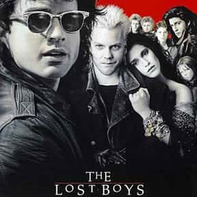 The Lost Boys is listed (or ranked) 25 on the list The Greatest Supernatural & Paranormal Teen Films
