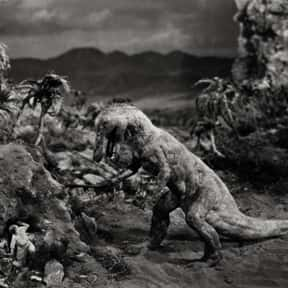 The Lost World is listed (or ranked) 16 on the list The Best Movies About Finding Lost Worlds