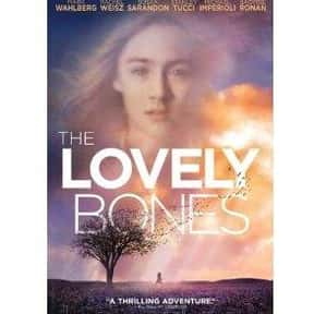 The Lovely Bones is listed (or ranked) 14 on the list The Most Overrated Books of All Time