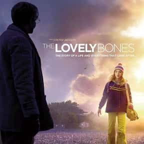 The Lovely Bones is listed (or ranked) 19 on the list The Best Father-Daughter Movies