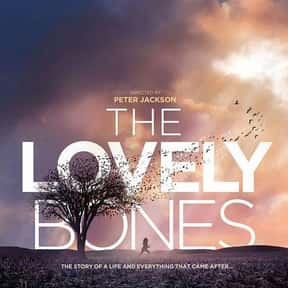 The Lovely Bones is listed (or ranked) 7 on the list The Best Movies About Grief, Ranked