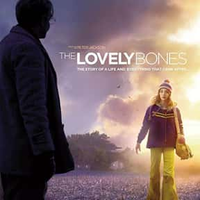 The Lovely Bones is listed (or ranked) 19 on the list The Best Mark Wahlberg Movies